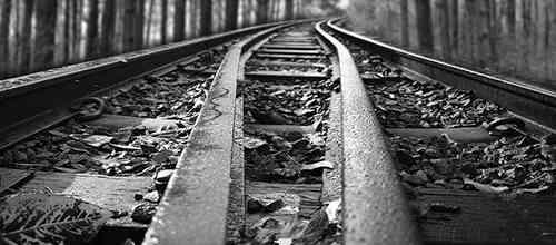 miedos a los trenes y al mundo ferroviario