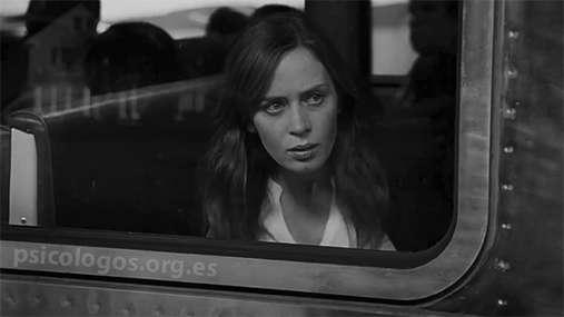 Fobia al tren